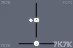 《旋转木棍》游戏画面1
