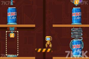 《碳酸饮料制作工厂》游戏画面3