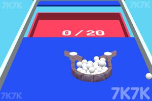 《欢乐推推球2》游戏画面1