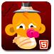 逗小猴開心系列412