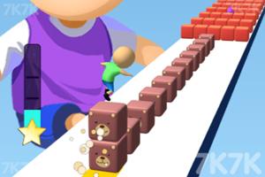 《立方体冲刺》游戏画面3