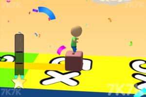 《立方体冲刺》游戏画面2
