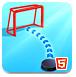 《冰球进网》在线玩