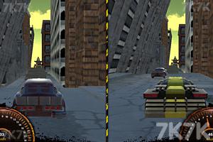 《城市赛车特技》截图4