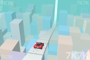 《超级飞车》游戏画面2