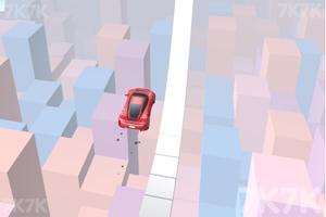 《超级飞车》游戏画面3