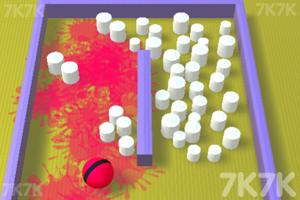 《圆球打击》截图3