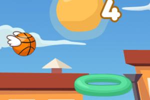 城市街头篮球