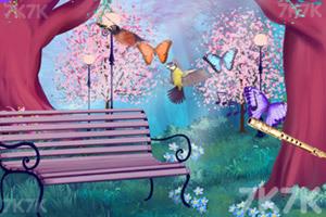 《紫罗兰公主的家园》游戏画面2
