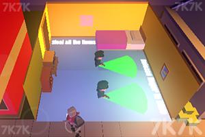 《小小盗贼》游戏画面3