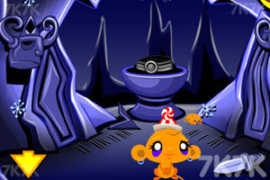 《逗小猴开心系列442》游戏画面1