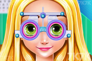 《米娅时尚眼镜》截图1