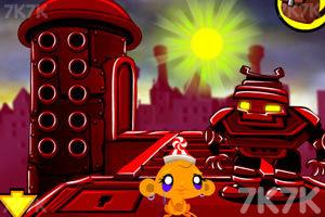 《逗小猴开心系列444》游戏画面4