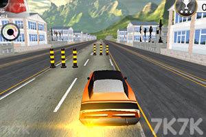 《汽车特技挑战赛》截图5