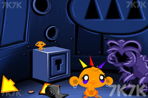 《逗小猴开心系列448》游戏画面2