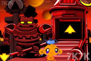 《逗小猴开心系列450》游戏画面3