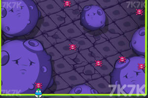 《消灭可怕病毒》游戏画面2
