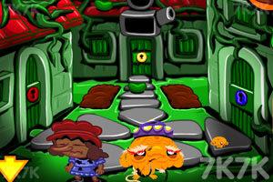 《逗小猴开心系列454》游戏画面4