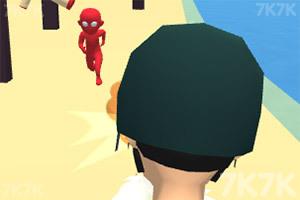 《弯速狙击》游戏画面3