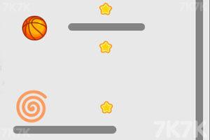 《画线篮球6》游戏画面2