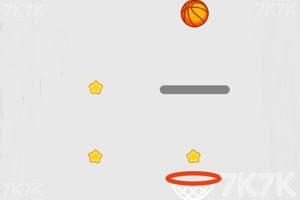 《画线篮球6》游戏画面4