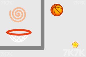 《画线篮球6》游戏画面5