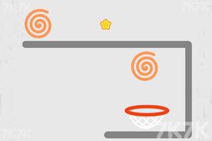 《画线篮球6》游戏画面3