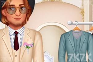 《经典婚礼筹备》游戏画面3