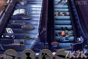 《亡灵的救赎》游戏画面5