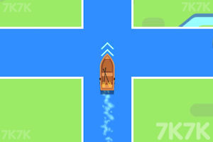 《快艇运输》游戏画面5