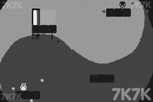 《阴阳翻转》游戏画面2