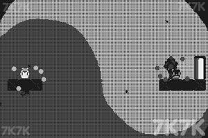 《阴阳翻转》游戏画面3