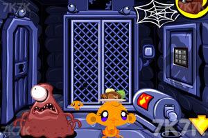 《逗小猴开心系列462》游戏画面2
