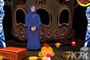 《逗小猴开心系列463》游戏画面2