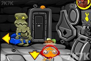 《逗小猴开心系列464》游戏画面3