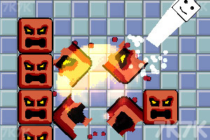 《恶魔方块》游戏画面2