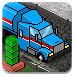 色彩方塊交通指揮