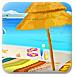 浪漫迈阿密海滩