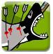 远古神话巨鲨