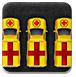 狂奔的救护车3