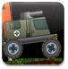 军事救援驱动车