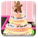 婚礼蛋糕比赛