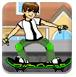 少年骇客特技滑板