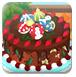 圣诞大蛋糕