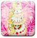 装扮婚礼蛋糕2