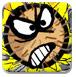 愤怒的小黑球