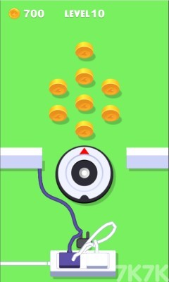 《马上充电》游戏画面3