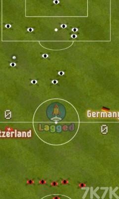 《足球锦标赛》游戏画面4
