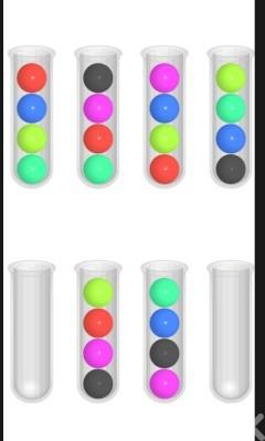 《球球大分类2选关版》游戏画面4