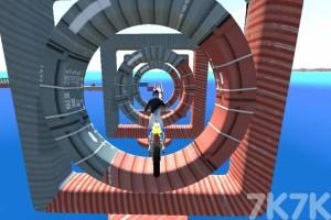 《炫技摩托》游戏画面2